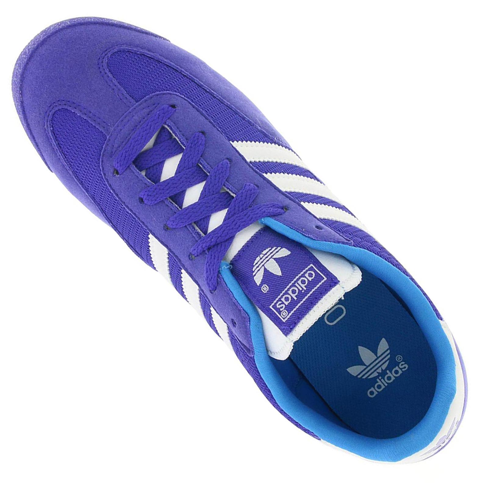 36 Damen Mädchen Schuhe Lila Adidas Zu Details Dragon Freizeitsneaker Originals ulF35TK1Jc