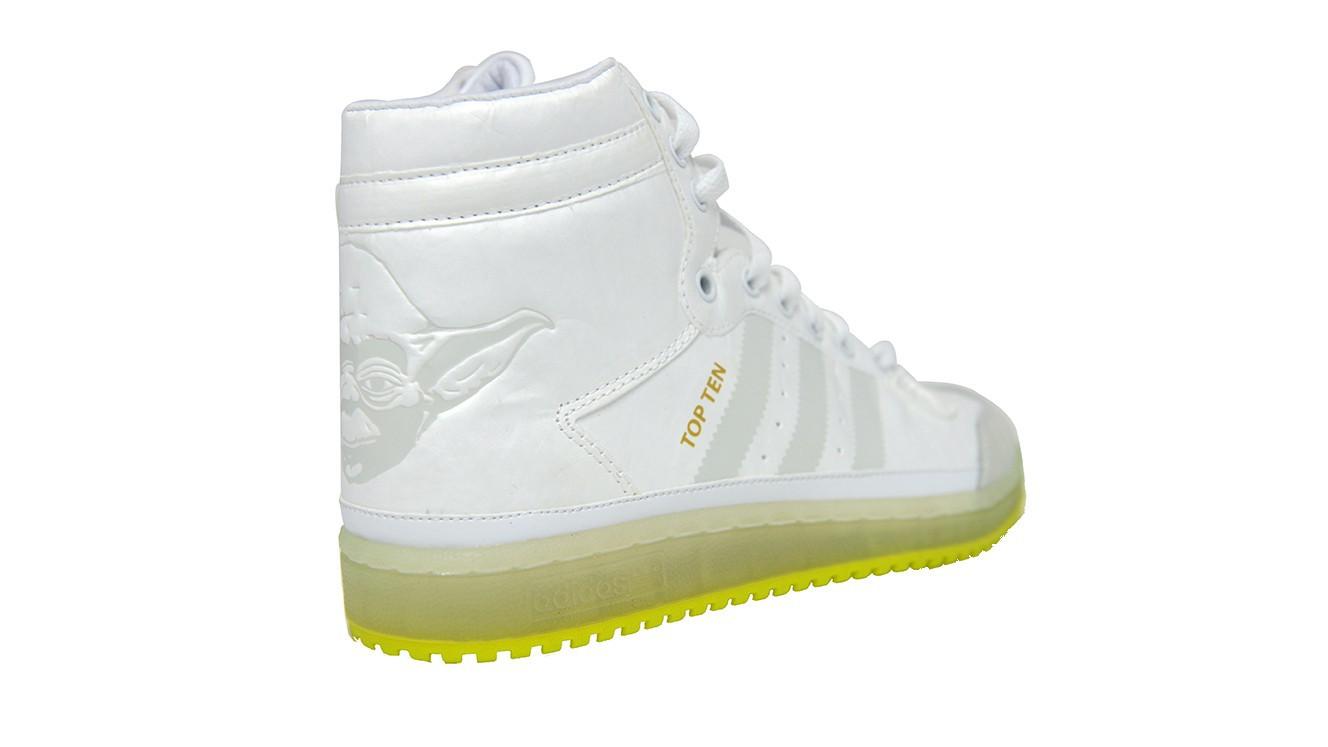 adidas star wars schuhe yoda