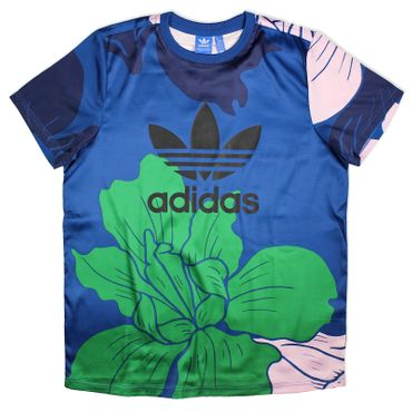 ADIDAS ORIGINALS Boyfriend All over Print Shirt – Bild 1