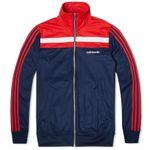 adidas Originals 83 Europa Track Top Herren Jacke Beckenbauer collegiate navy 001