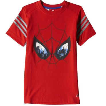 ADIDAS Kinder Marvel Spiderman Sommer Set – Bild 2