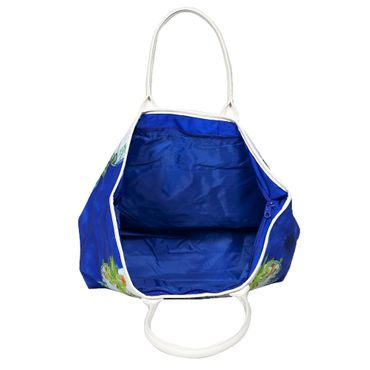 ADIDAS ORIGINALS X THE Farm Beach Shopper Indigo – Bild 2