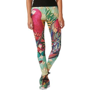 ADIDAS ORIGINALS X THE FARM Arari Leggings – Bild 1