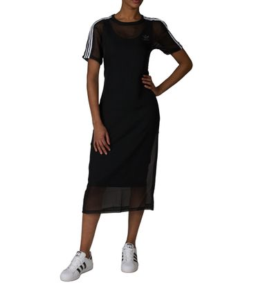 ADIDAS ORIGINALS 3s Layer Dress – Bild 1