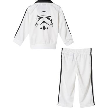 ADIDAS ORIGINALS X STAR WARS Firebird Track Suit – Bild 2