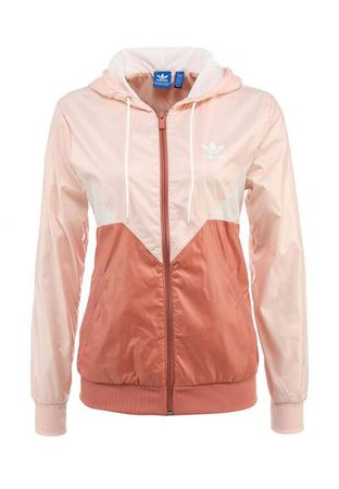 ADIDAS ORIGINALS Colorado Windbreaker Jacke – Bild 1