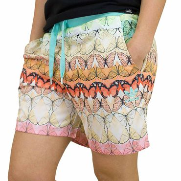 ADIDAS ORIGINALS Borbofresh Shorts – Bild 2