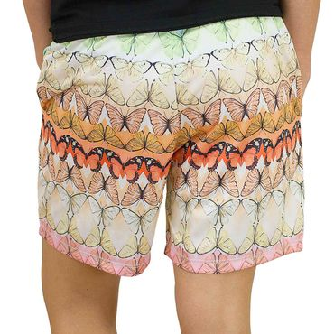 ADIDAS ORIGINALS Borbofresh Shorts – Bild 3