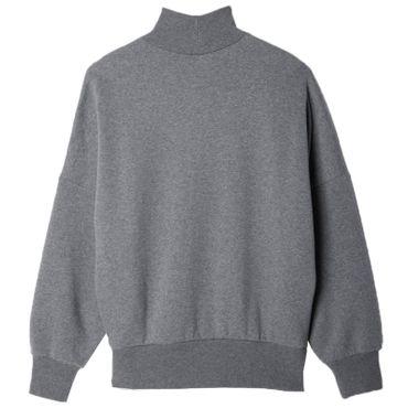 ADIDAS ORIGINALS Adi Trefoil Damen Sweatshirt – Bild 2
