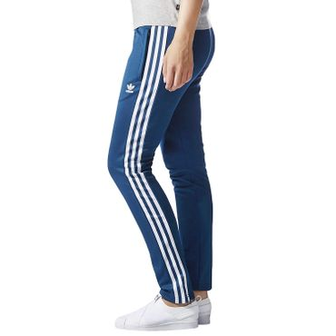 Details about Adidas Originals Europa Tp Ladies Training Pants Sport Pants  Trousers Track Pants Blue- show original title