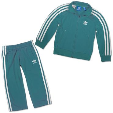 ADIDAS ORIGINALS Firebird Track Suit – Bild 1