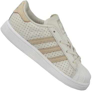 ADIDAS ORIGINALS Superstar Sneaker – Bild 1