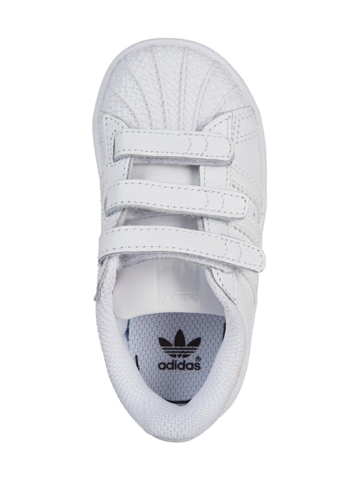 Großhandel Adidas Superstar Marke Kinder Superstar Schuhe Original White Gold Baby Kinder Superstars Turnschuhe Originals Super Star Mädchen Jungen