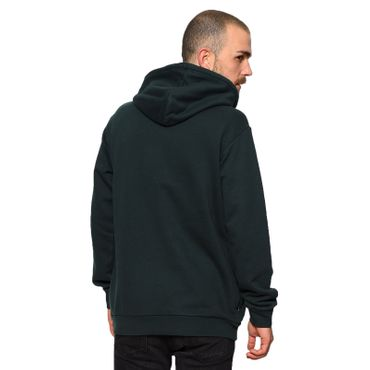 ADIDAS ORIGINALS Adi Trefoil Hoodie - green night – Bild 2