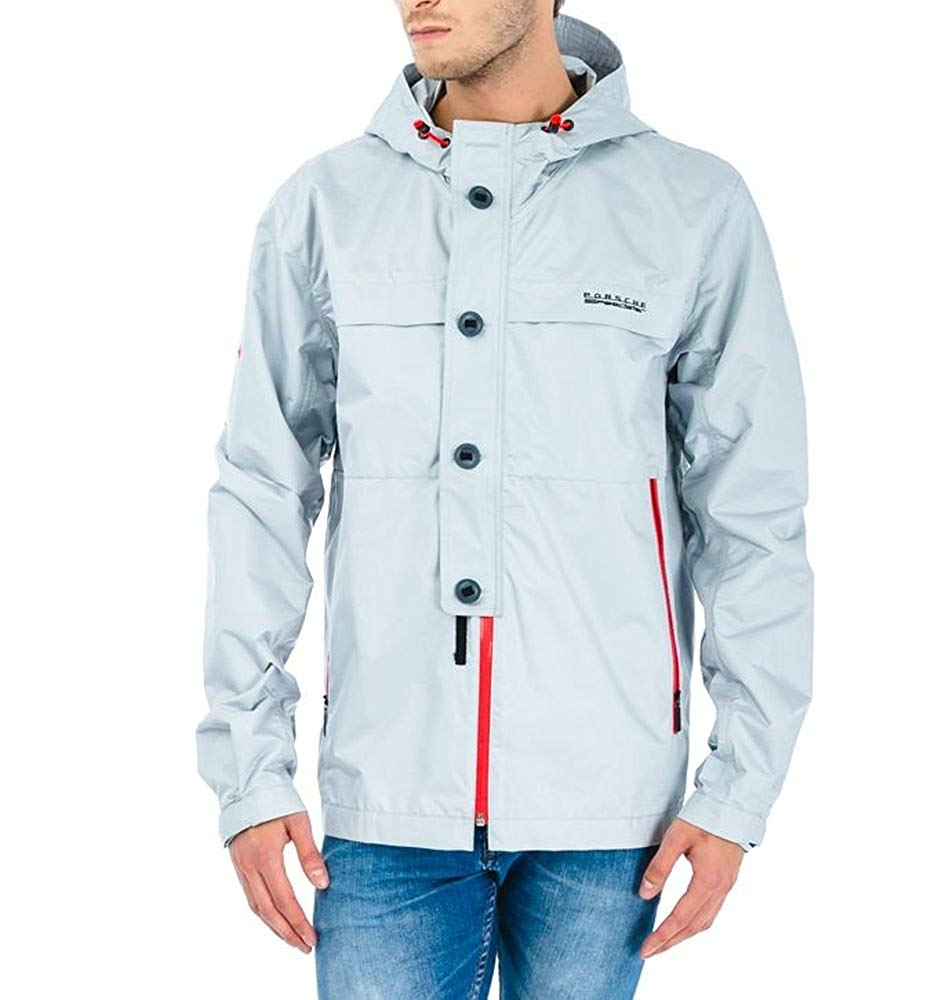 adidas porsche design speedster jacket herren regen jacke. Black Bedroom Furniture Sets. Home Design Ideas