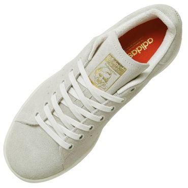 ADIDAS ORIGINALS Stan Smith Leather Sock Sneaker – Bild 5