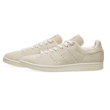 ADIDAS ORIGINALS Stan Smith Leather Sock Sneaker – Bild 2