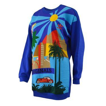 ADIDAS ORIGINALS Archive Crew Sweatshirt – Bild 1