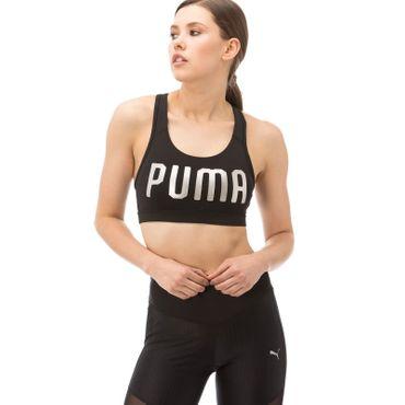 PUMA Damen Fitness Sport BH – Bild 1