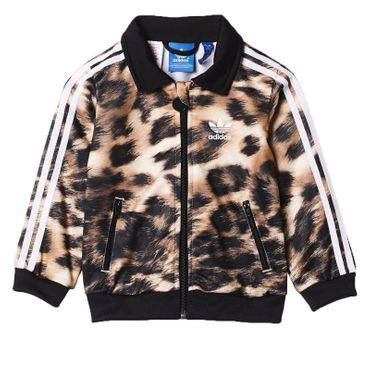ADIDAS ORIGINALS Firebird Leopard Track Suit – Bild 2
