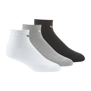 ADIDAS ORIGINALS Sport & Sneaker Socken 3er Pack – Bild 2