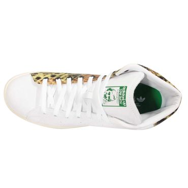 ADIDAS ORIGINALS Stan Smith Mid Cut – Bild 5
