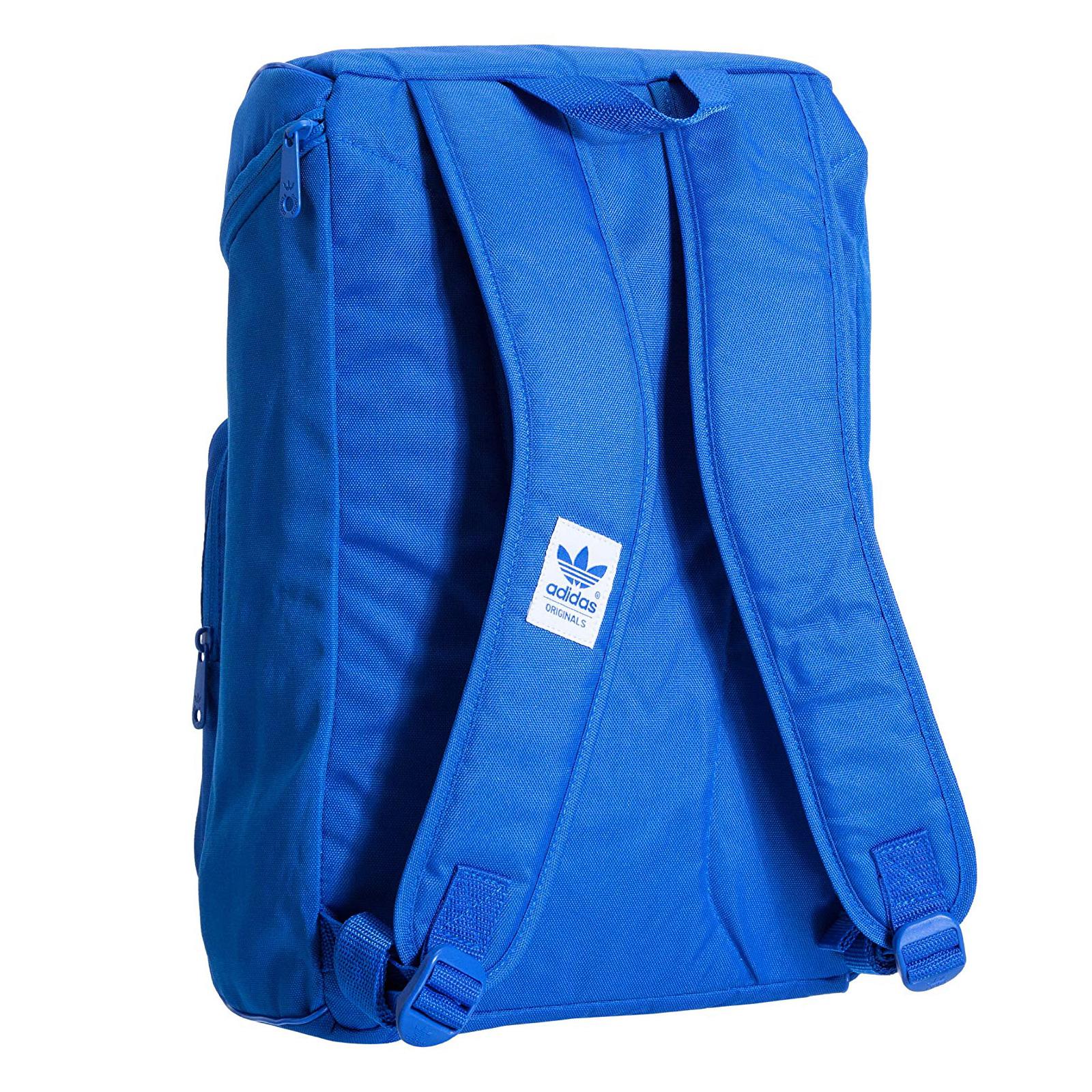 f0ece7574d2a8 adidas Originals Classic Trefoil Backpack Rucksack Freizeit Schule ...