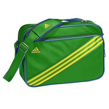 ADIDAS Enamel Tasche grün Gr. M