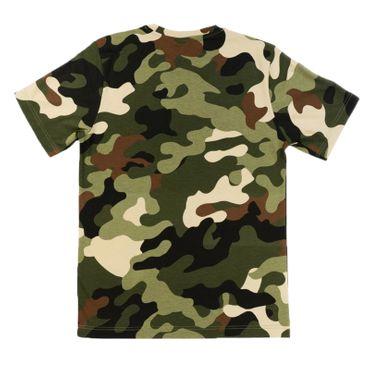 PUMA Camouflage Logo Tee – Bild 2