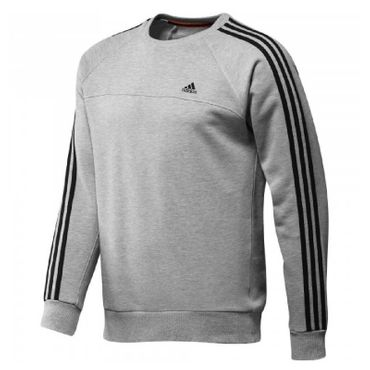 ADIDAS ESS 3S Crew Sweatshirt