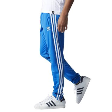 ADIDAS ORIGINALS Open Hem Trainingshose – Bild 2