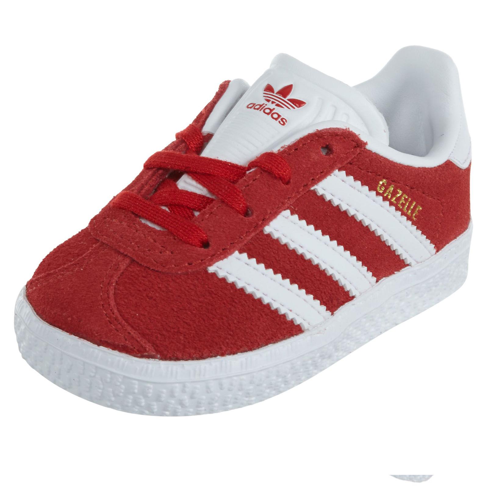 adidas damenschuhe, adidas Gazelle 2.0 CF Sneaker Kinder rot