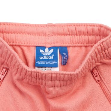 ADIDAS ORIGINALS Hooded Flocked Suit – Bild 2