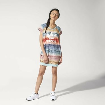 ADIDAS ORIGINALS Menire Dress – Bild 2