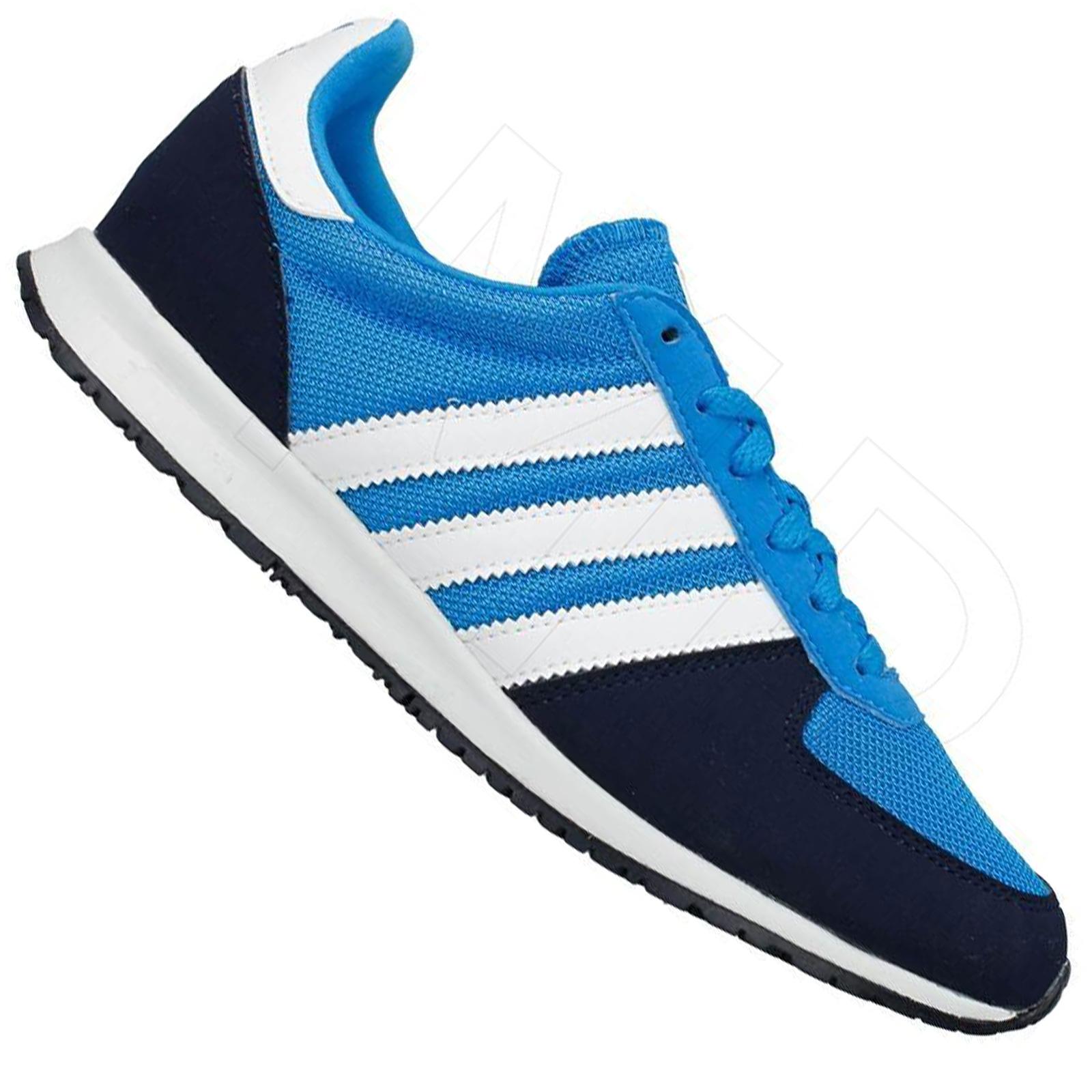 brand new 18e9b 8e52c adidas Originals Adistar Racer Damen Freizeit Schuhe Sneaker Dragon M17108  Blau