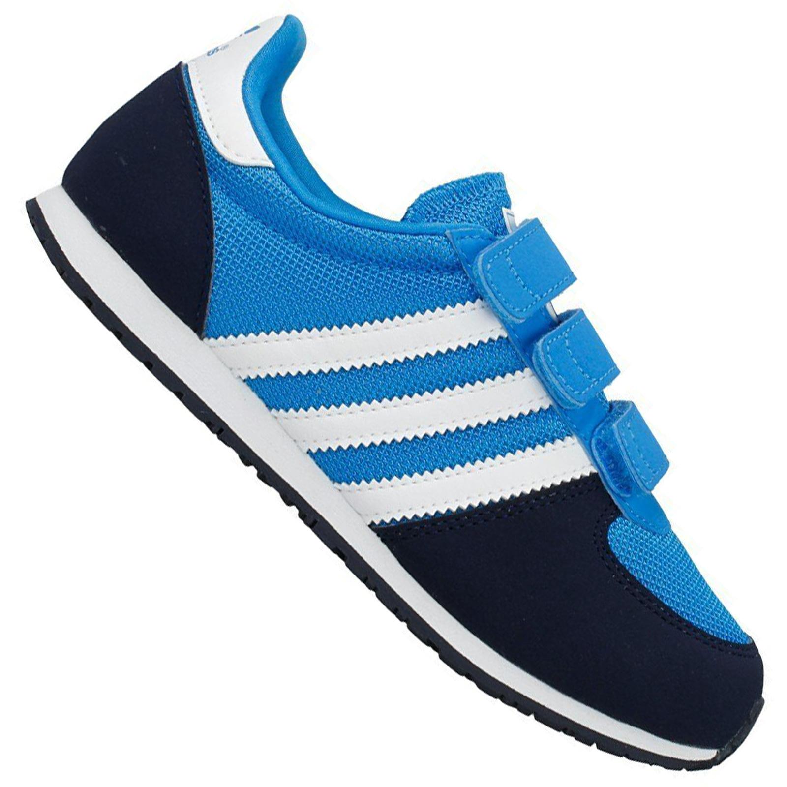 Sneaker Dragon M17117 Blau Adistar Racer Kinder Adidas Schuhe Originals wvN8nOm0