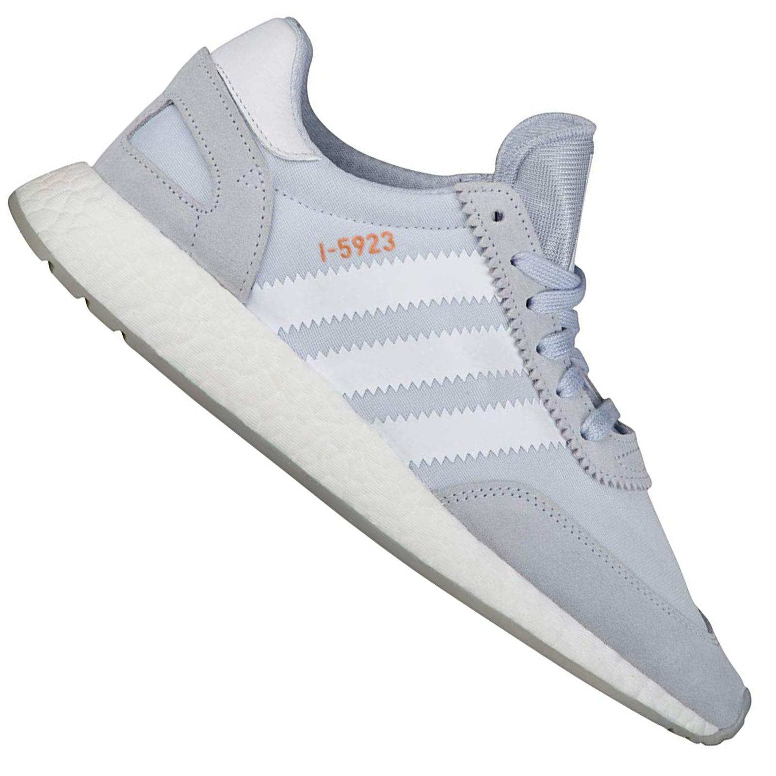 Runner 5923 Schuhe Aero Turnschuhe Damen Blue I Sneaker Iniki Adidas wPiOXuZkT