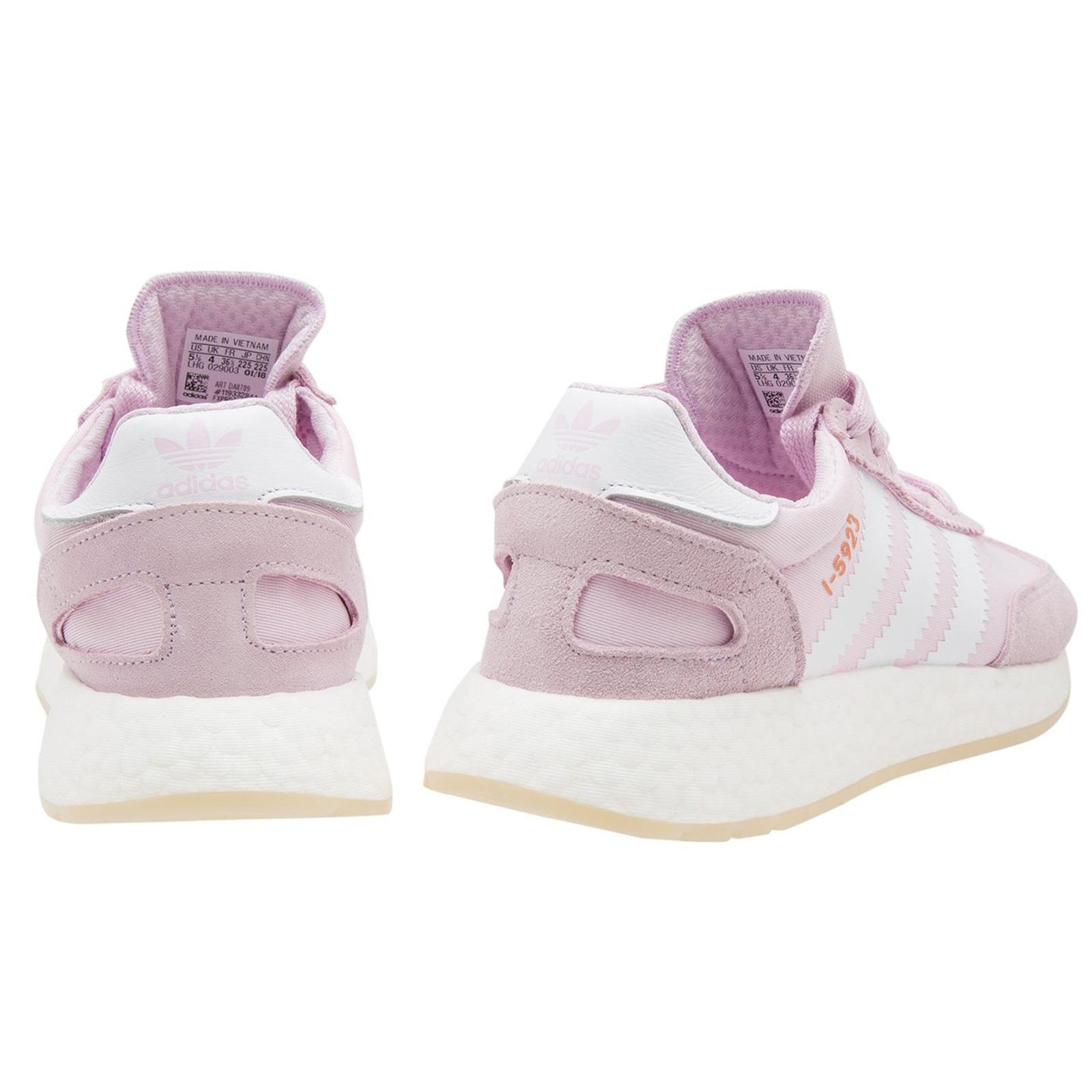 adidas Iniki Runner I 5923 Damen Sneaker Turnschuhe Schuhe Aero Pink Rosa DA8789