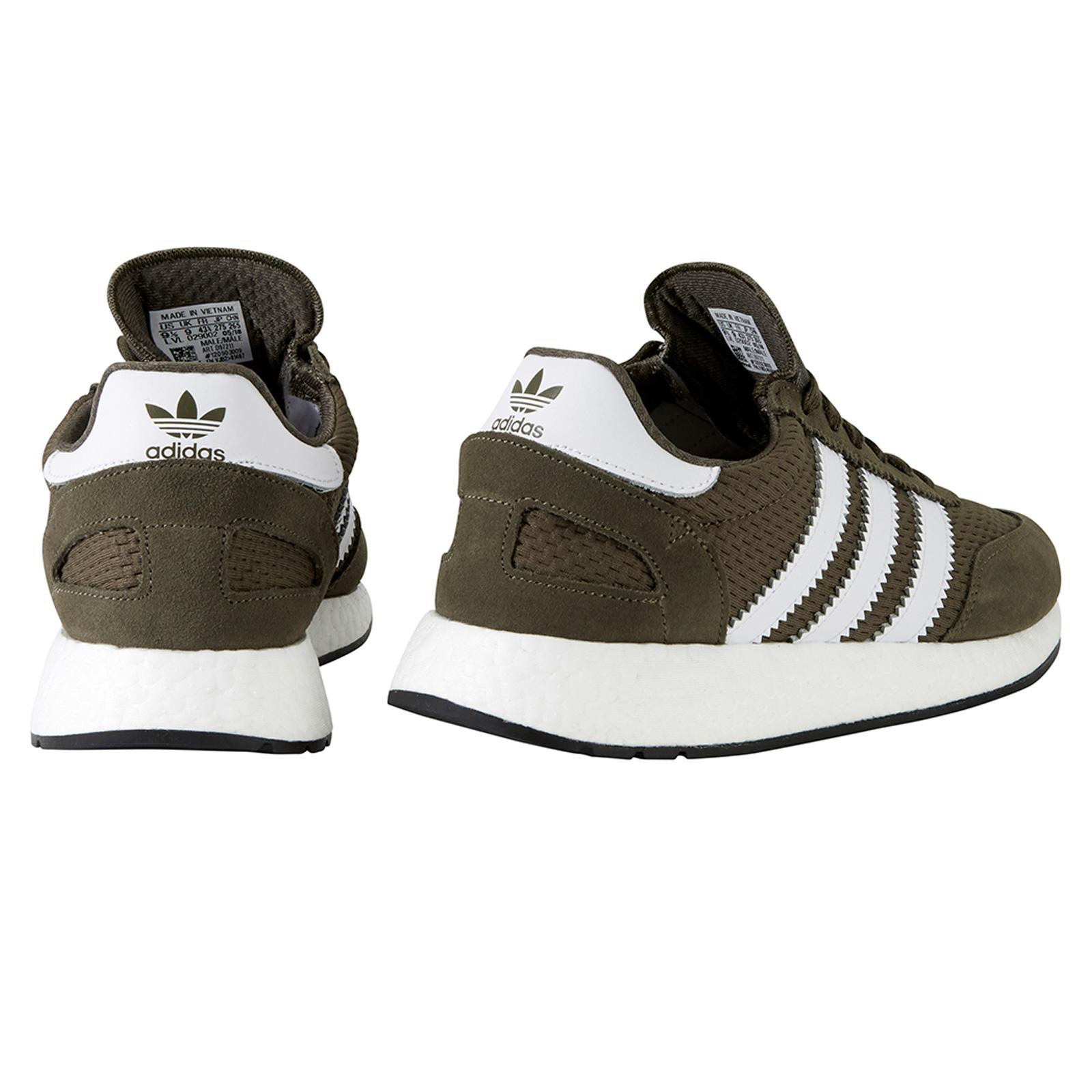 Détails sur Adidas Iniki Coureur I 5923 Homme Boost Baskets Chaussures de Sport Braun D97211