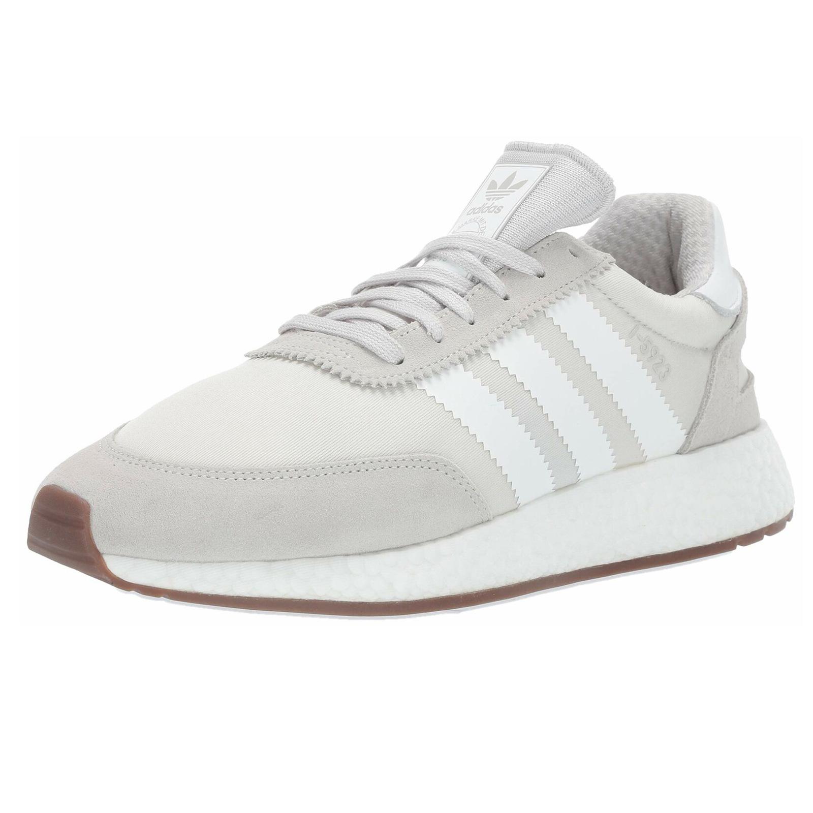 adidas Damen Iniki Runner I 5923 Sneaker Turnschuhe Sportschuhe Vista Grey Grau