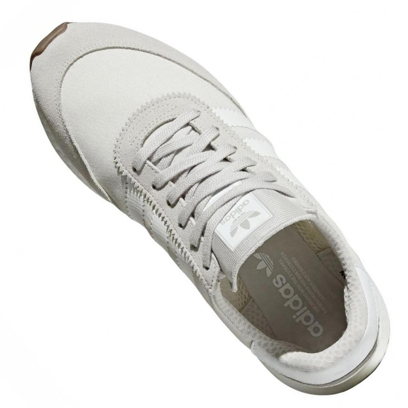 adidas sneakers Origininals I 5923 Iniki Runner Herren Sneaker Schuhe Grau