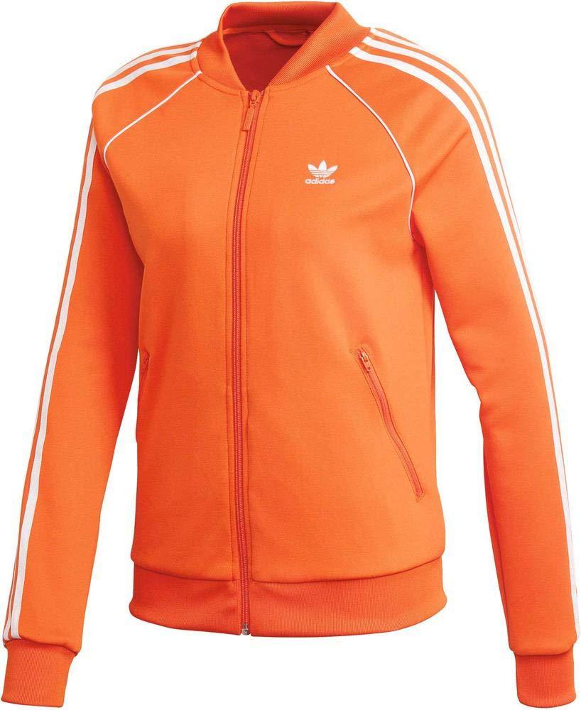 Adidas Superstar TT Originals Trefoil Track Top Jacket