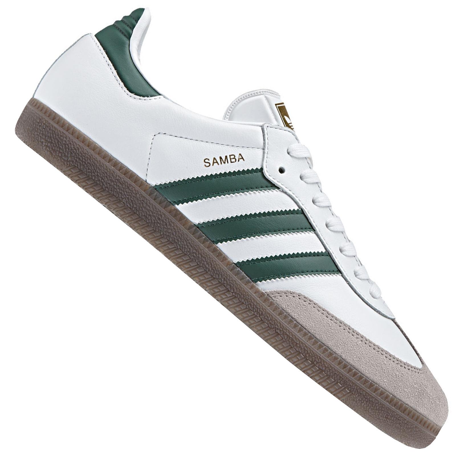billig Details zu adidas Originals Retro Samba Herren