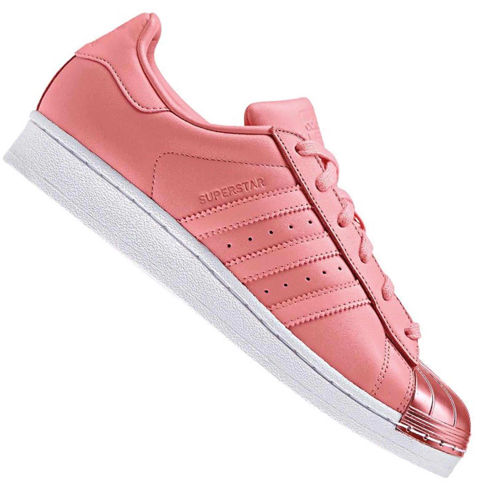 online adidas, adidas Superstar Glossy Toe Sneaker weiß