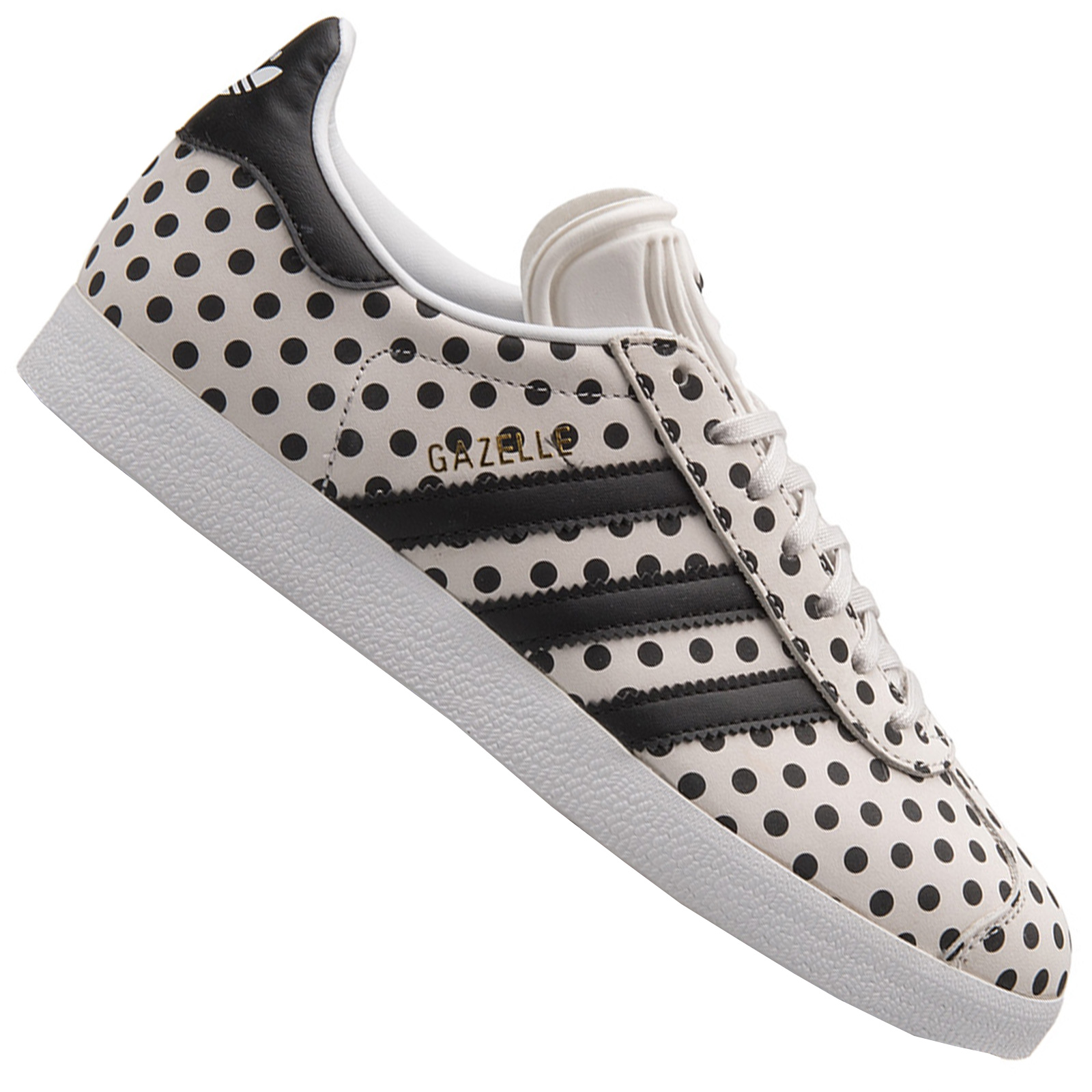 adidas originals gazelle w pois