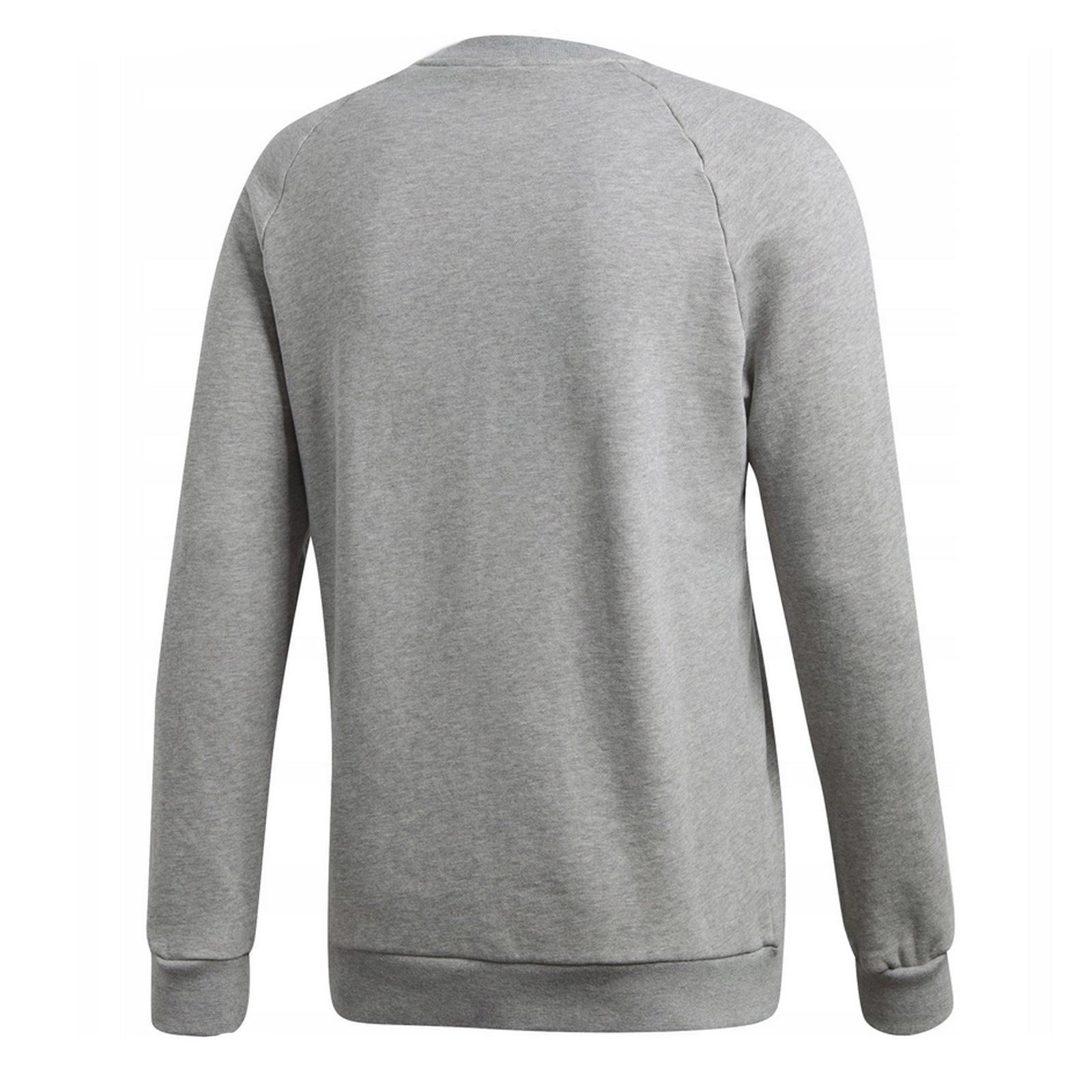 Details zu adidas Originals Pantone Crew Herren Sweatshirt Farbkarte Sweater DH4785 Grau