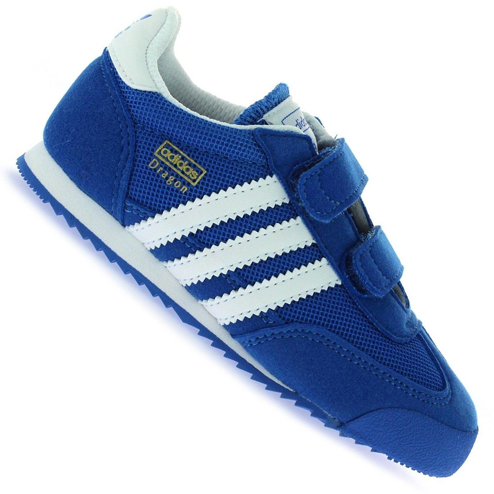 adidas daroga Kinder Sneaker Größe 22