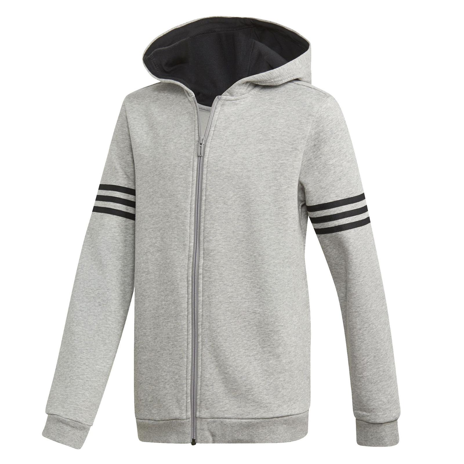 adidas performance schwarz hoodie