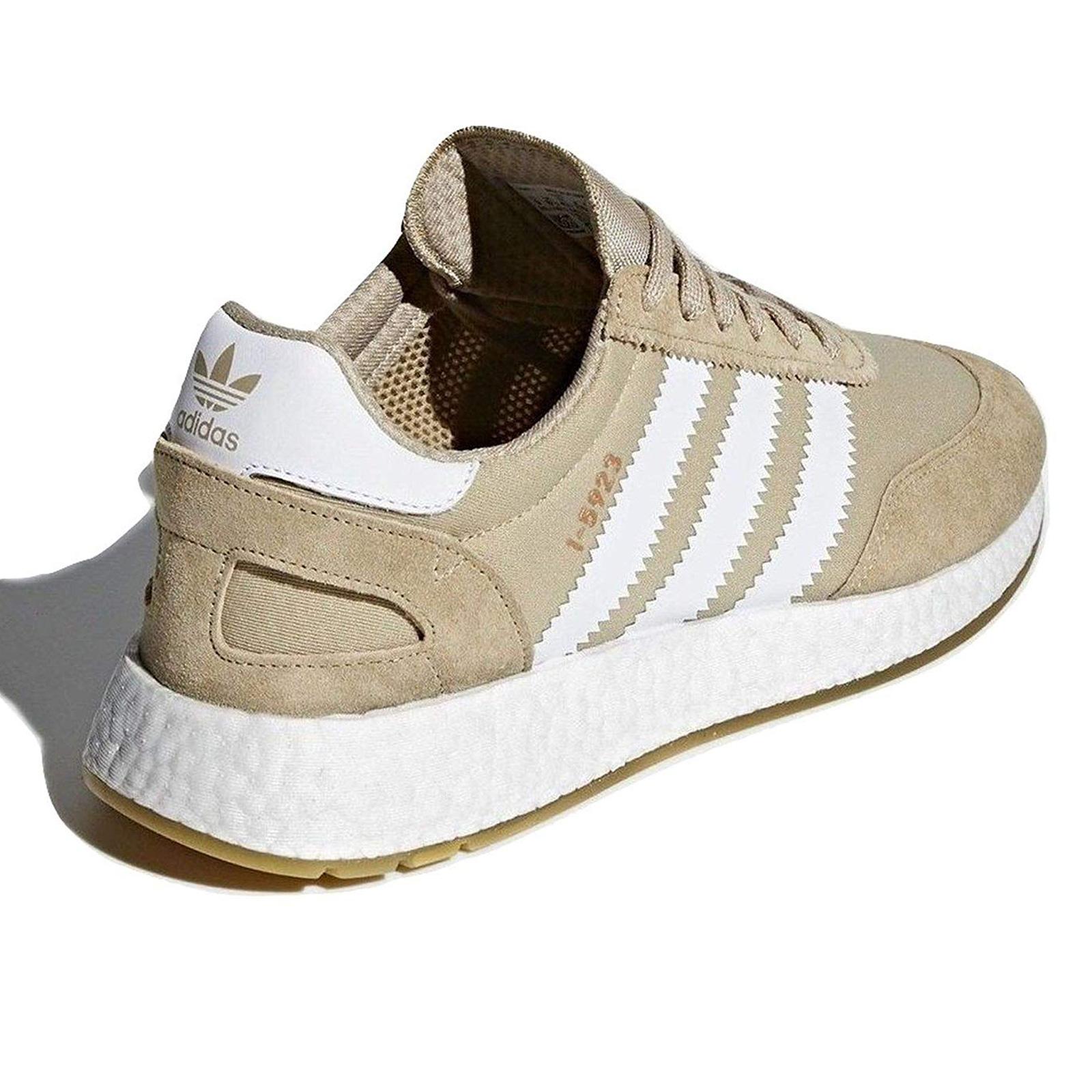 Details zu adidas Iniki Runner I 5923 Sneaker Boost Sohle Turnschuhe Raw Gold Beige B27874