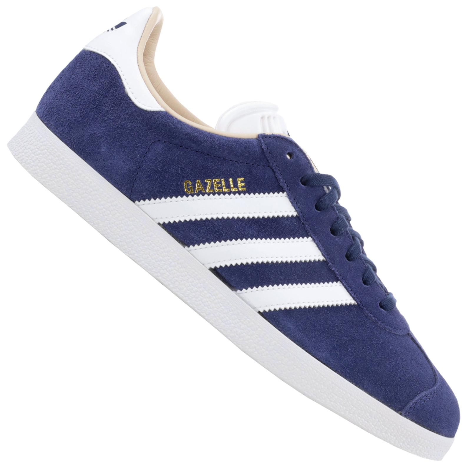 adidas scarpe gazelle w by9353 trace blue